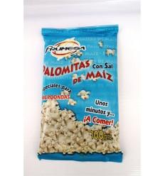 Aceitunas Garcia Manzanilla Sabor Anchoa 450 g Pn