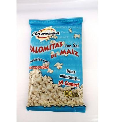 Frumesa Corn Microwaves 100 Grs