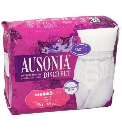 Cellulose Panties Pants medium size 9 Units Ausonia