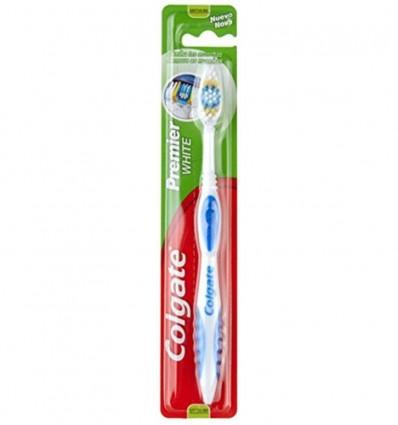 Cepillo Dental Colgate Premier White