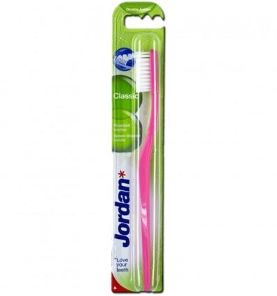 Cepillo Dental Jordan Suave