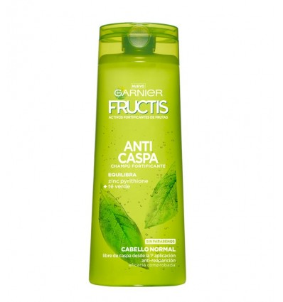 Champu Fructis Anticaspa 360 Ml