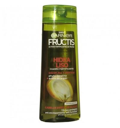 Shampooing Fructis Hidra Lise 360 Ml