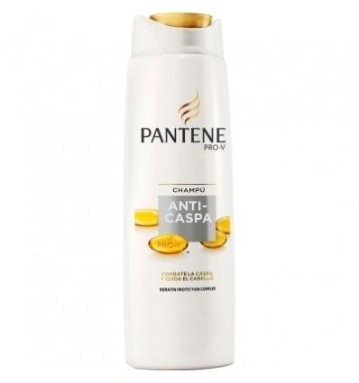 Shampooing Pantene Antipeliculaire 475 Ml