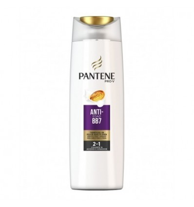 Shampoo Pantene Anti-Age Bb7 270 Ml