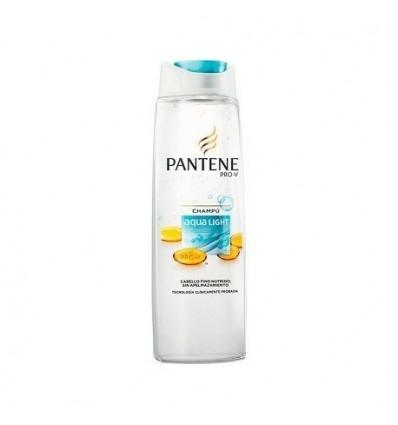 Shampoo Pantene Aqualight 270 Ml
