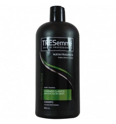 Shampooing Tresemme Clasic 900 Ml