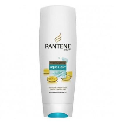 Crema Acondicionadora Pantene Agualight 230 Ml