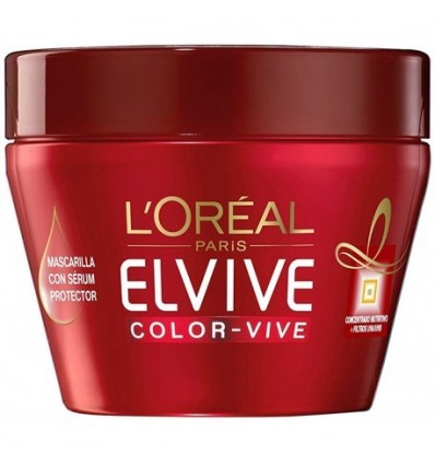 Haarcreme Elvive Color Vive 300 Ml