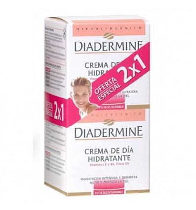 Diadermine Antiwrinkles Cream Day 50 Ml P