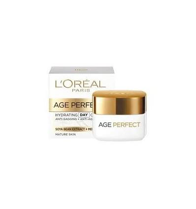 Crème L'oreal Age Perfect Jour 50 Ml