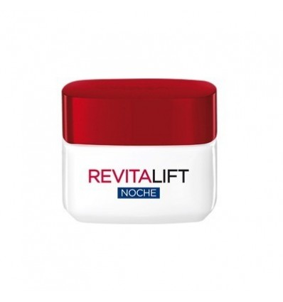 Creme L'oreal Revitalif Night 50 Grs