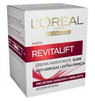 Cream L'oreal Revitalif Eyes