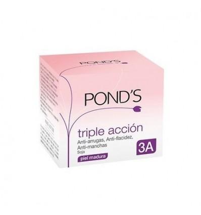 Cream Pond's Madure Skin 3a 50 Ml