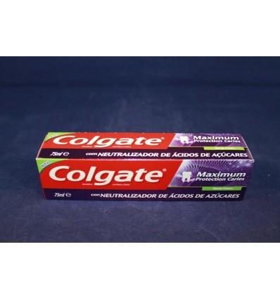 Toothpaste Colgate Maximum Caries 75 Ml