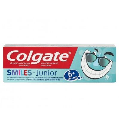 Dentifricio Colgate Smiles 50 Ml