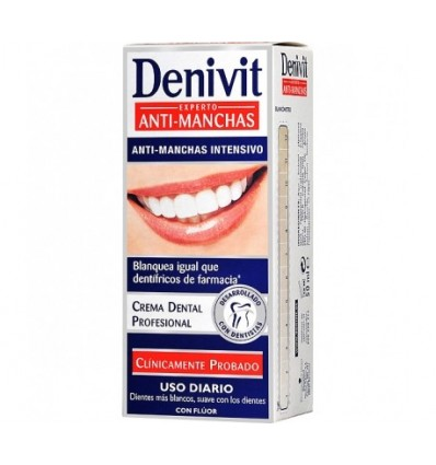 Dentrifrico Denivit 50 Ml