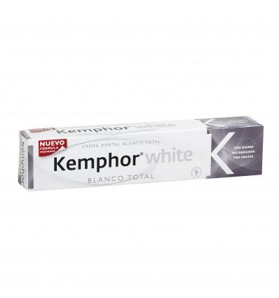 Dentrifrico Kemphor Blanco Total Familiar 75 Ml