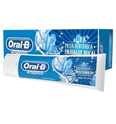 Zahnpasta Oral-B CompleTee Spoelen 75 Ml