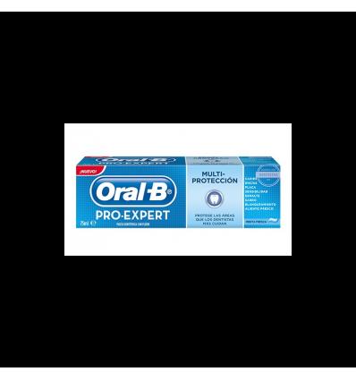 Toothpaste Oral-B Protec-profesional 75 Ml