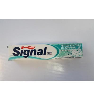 Dentrifrico Signal Fresco Explosivo 75 Ml