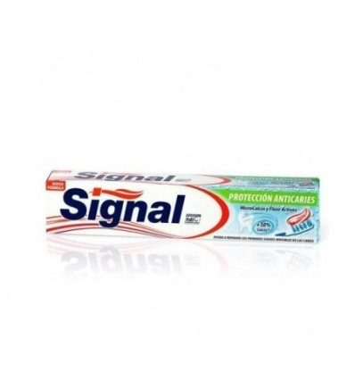 Dentrifrico Signal Gel 75 Ml