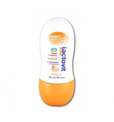 Desodorante LACTOVIT Rollon 50 Ml
