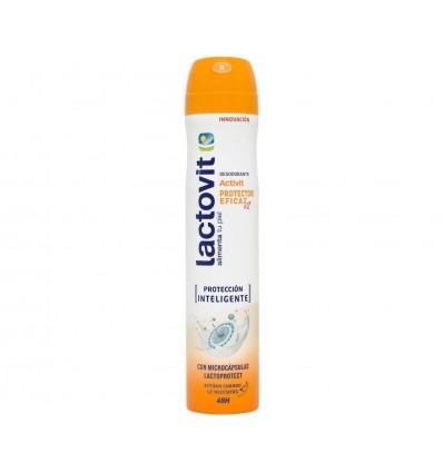 Desodorante LACTOVIT Spray 200 Ml