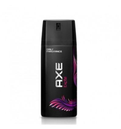 Desodorante Axe Spray Excite 150 Ml
