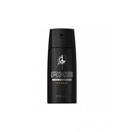 Desodorante Axe Spray Peace 150 Ml