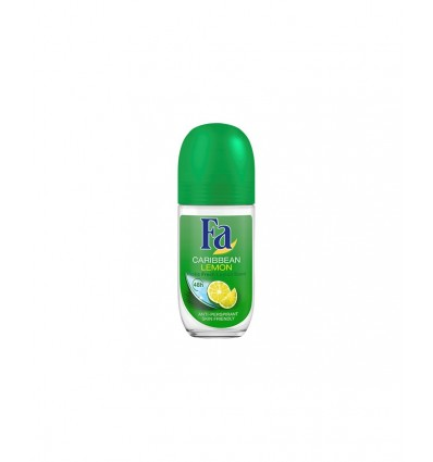 Déodorant Fa Rollon Caribean Lemon 50 Ml