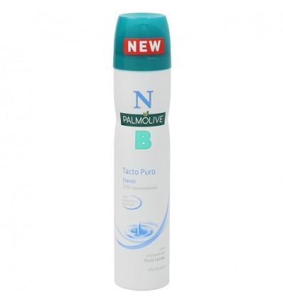 Desodorante N-B Spray Tacto Puro 200 Ml