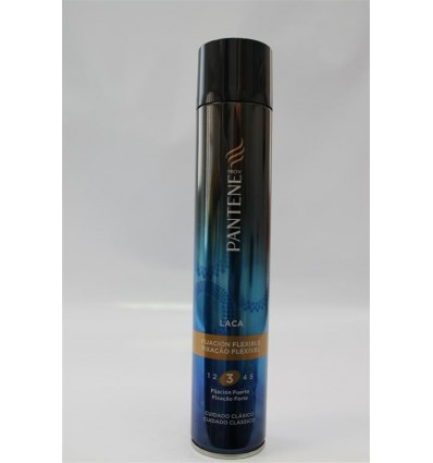 Pantene Hair spray Flexible 300 Ml