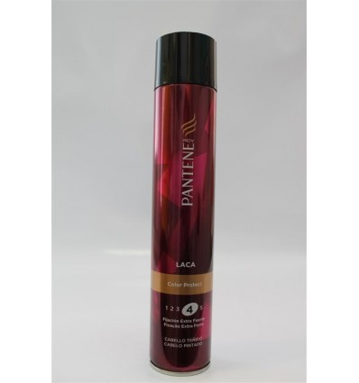 Pantene Hair spray Protec and Style