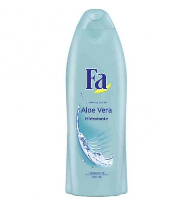 Gel Fa Aloe Vera 600 Ml