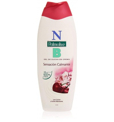 Gel N-B Cereza 600 Ml