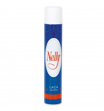 Lacquer Nelly strong Spray 400 Ml