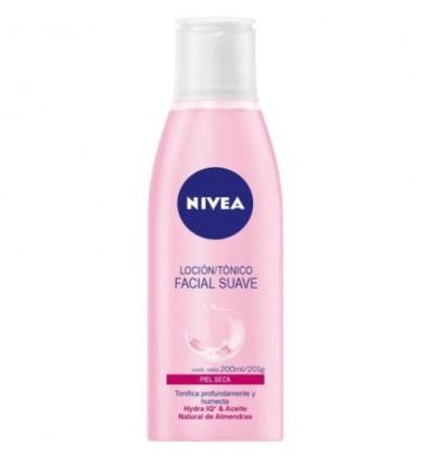 Facial Milk Nivea 200 Ml