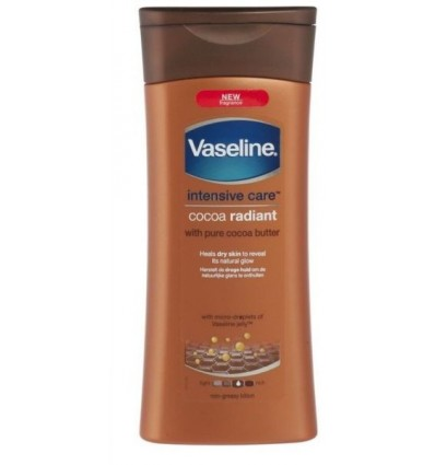Lotion Corporelle Vasenol Cacao 400 Ml