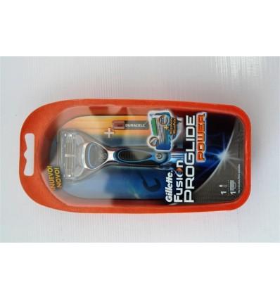 Maquina Gillette Fusion Proglide Power