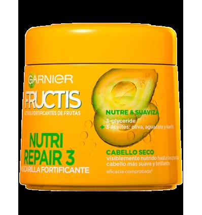 Hair Mask Fructis Reparation Oil 400ml