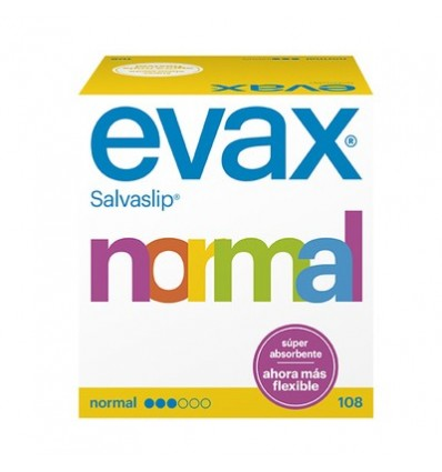 Daily Panty Liners Evax 44 Units