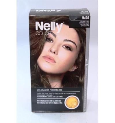 Haarkleuring Nelly Nº5
