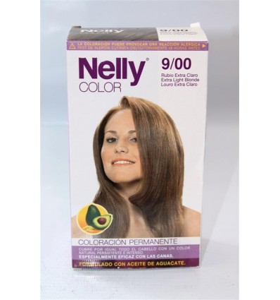 Hair coloring Nelly Nº9