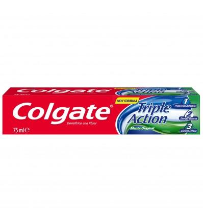Toothpaste Colgate Triple Fr. 75 Ml
