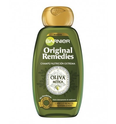 Champu Original Remedies Oliva Mitica 250 Ml
