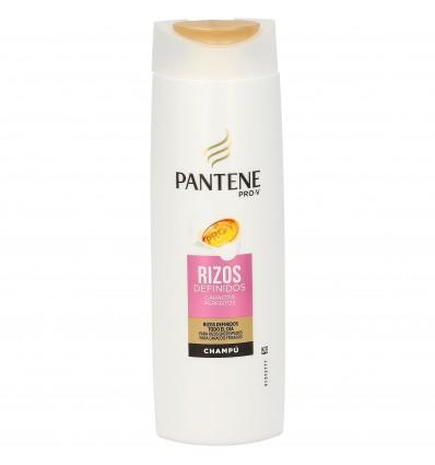 Shampoo Pantene 2 En 1 Perfect curls 270 Ml