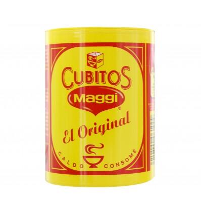 Broth Maggi Cubitos
