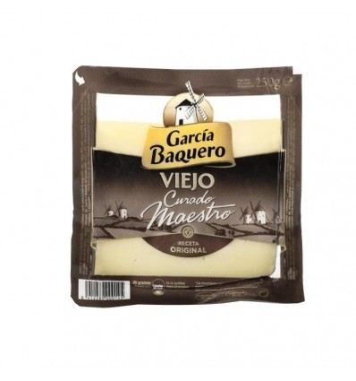Cheese Garcia Baquero Old 250 grs