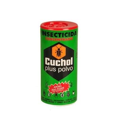 Insecticida Cuchol Polvo 100 Grs